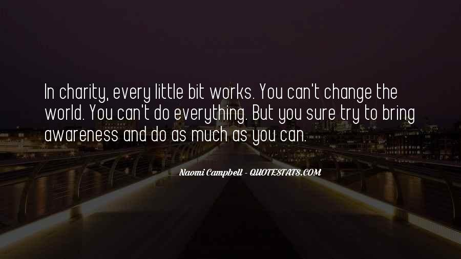 Quotes About Trying To Do Everything #793515