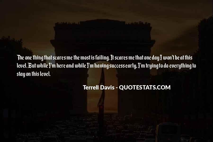 Quotes About Trying To Do Everything #848147