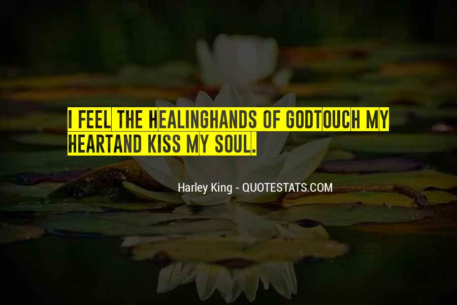 Quotes About God Healing Your Heart #295220