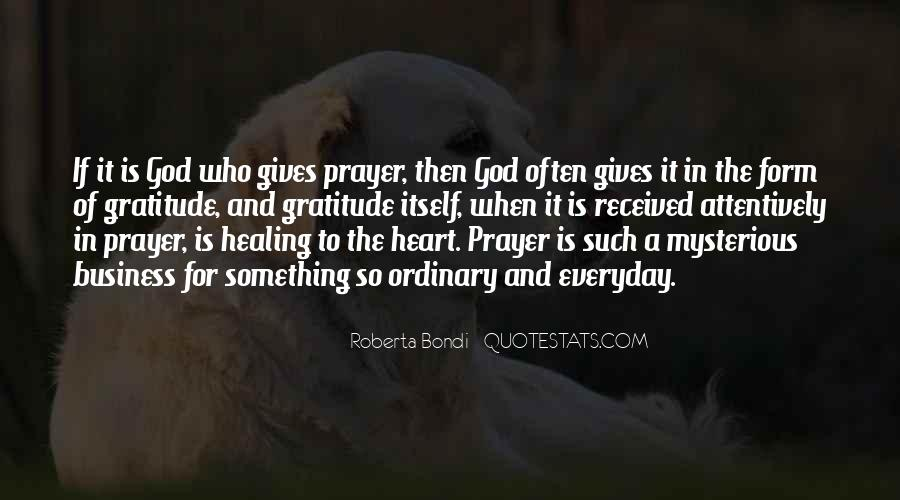 Quotes About God Healing Your Heart #858719