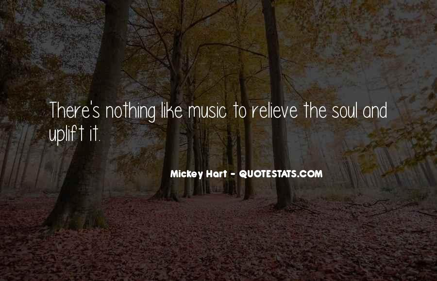 Quotes About Relieve #182818