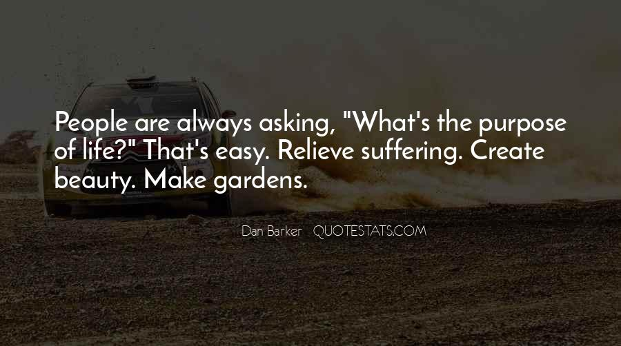 Quotes About Relieve #477552