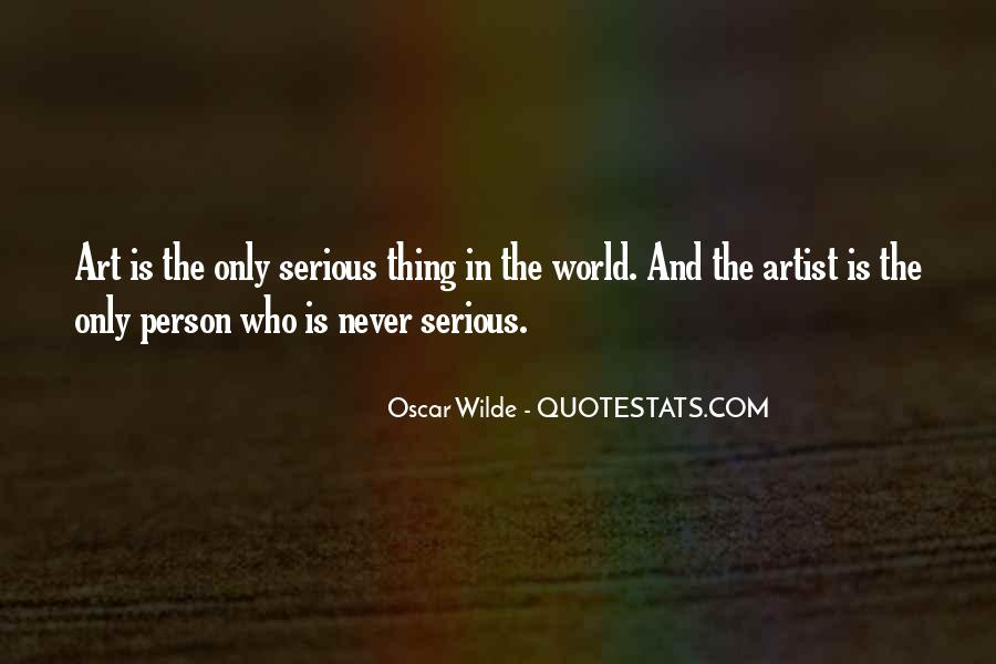 Quotes About Serious Person #1006092
