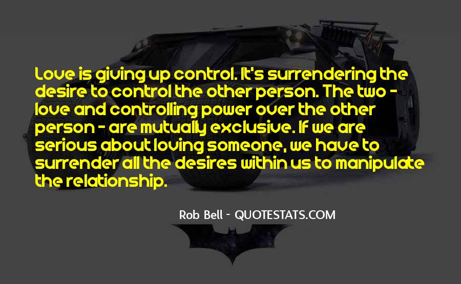 Quotes About Serious Person #156011