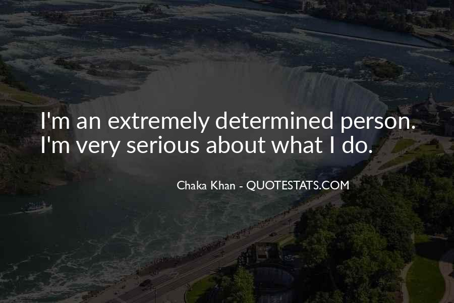 Quotes About Serious Person #434926