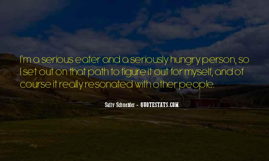 Quotes About Serious Person #715171