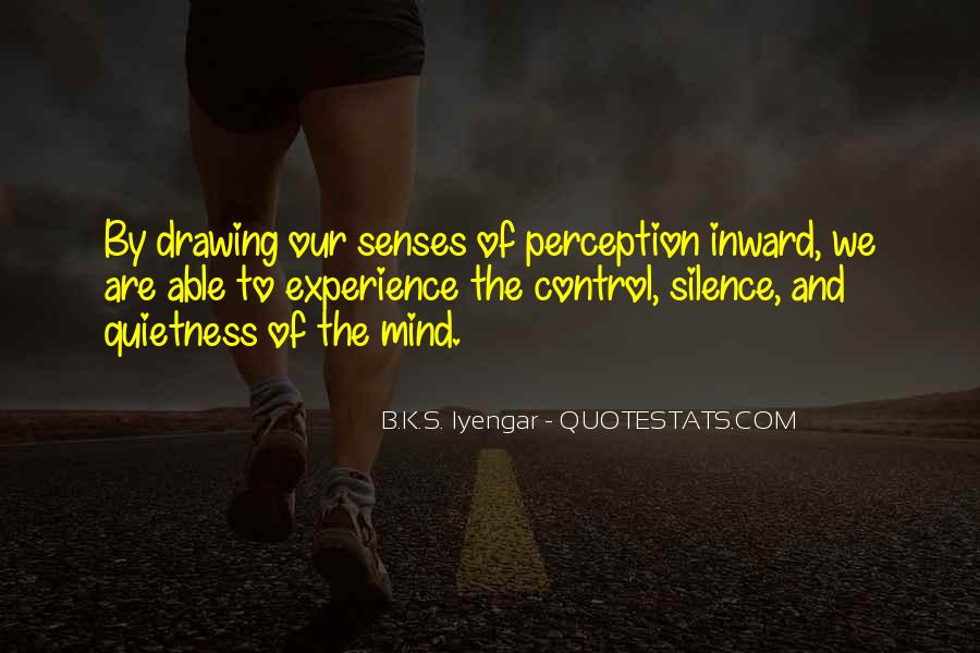 Quotes About Control Of The Mind #686819