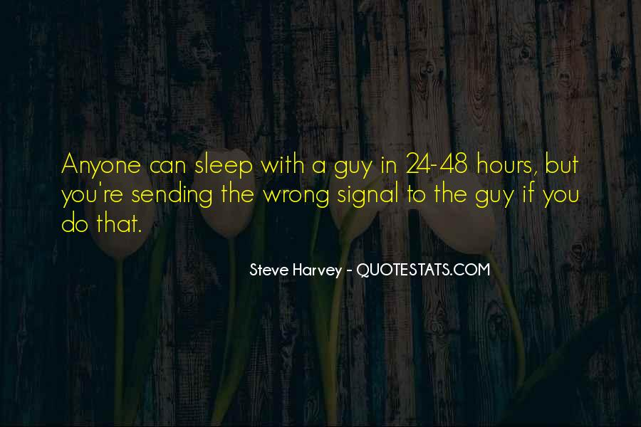 Quotes About The Wrong Guy #667706