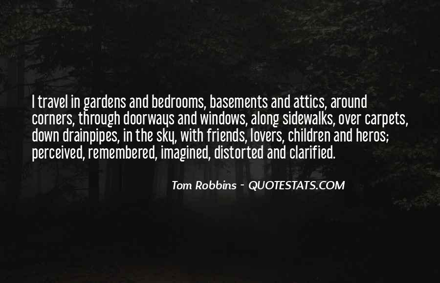 Quotes About Bedrooms #501416