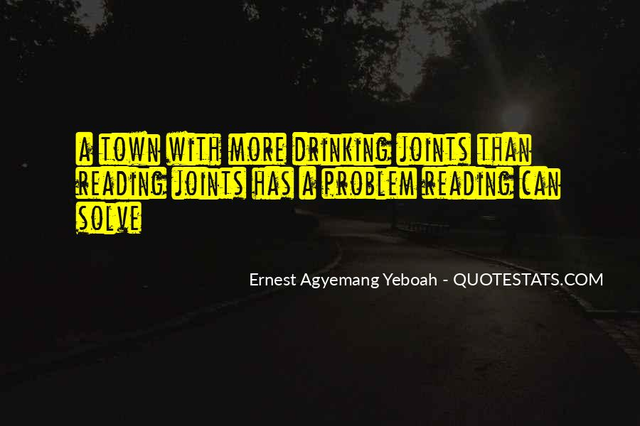 Quotes About Reading And Ignorance #1428629