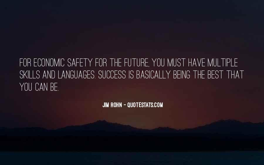 Quotes About Future And Success #118183