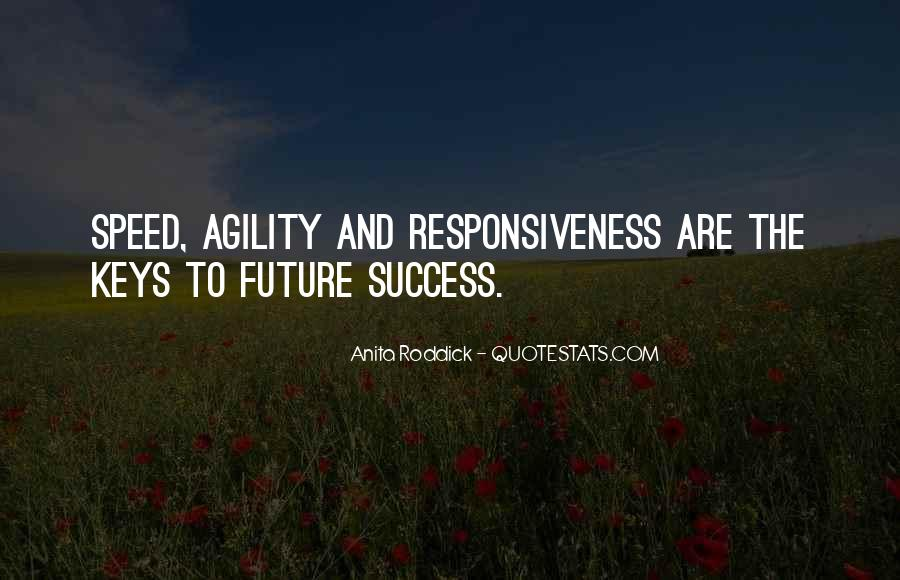 Quotes About Future And Success #1337731