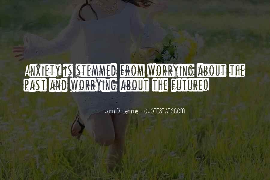 Quotes About Future And Success #1418939