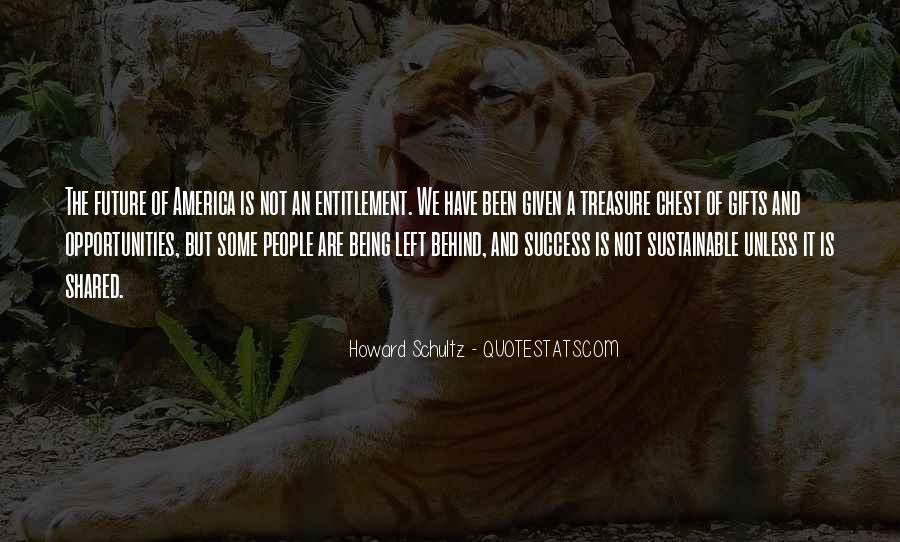 Quotes About Future And Success #1487093