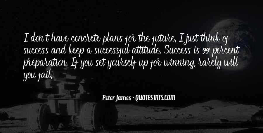 Quotes About Future And Success #199787