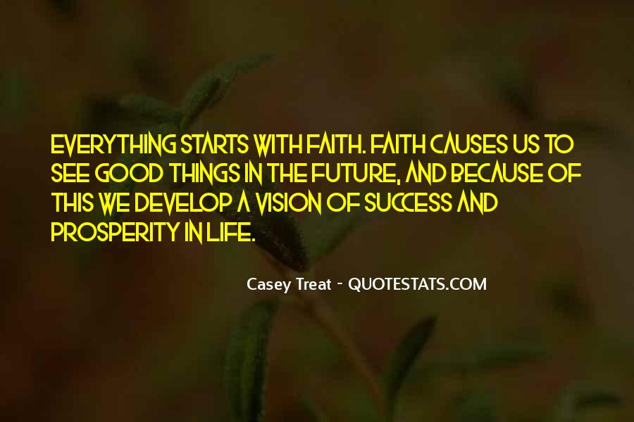 Quotes About Future And Success #354462