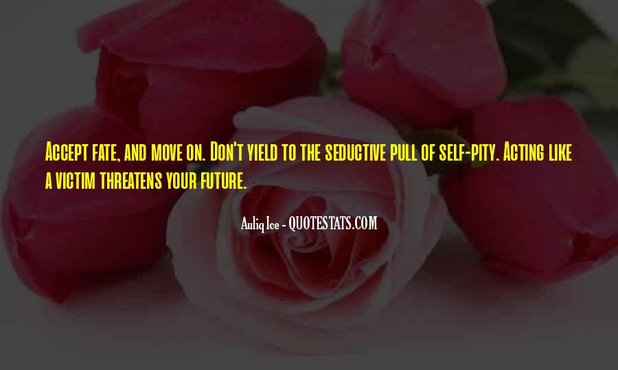 Quotes About Future And Success #359764
