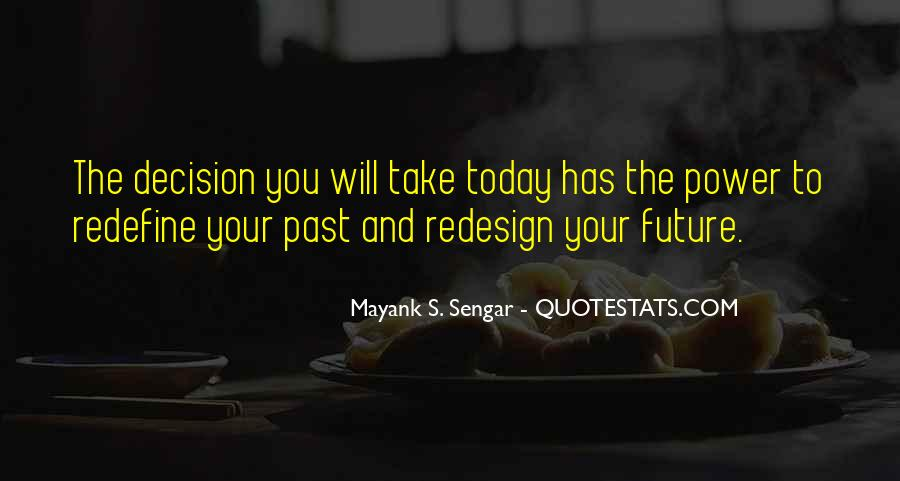 Quotes About Future And Success #377234