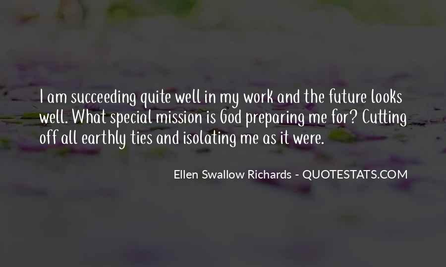 Quotes About Future And Success #405515
