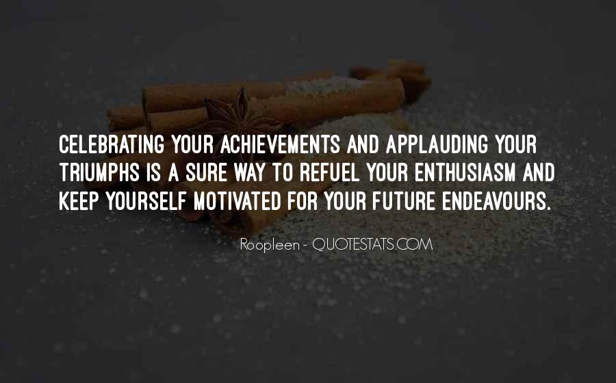 Quotes About Future And Success #467611