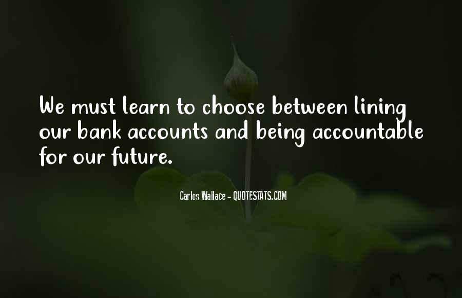Quotes About Future And Success #506501
