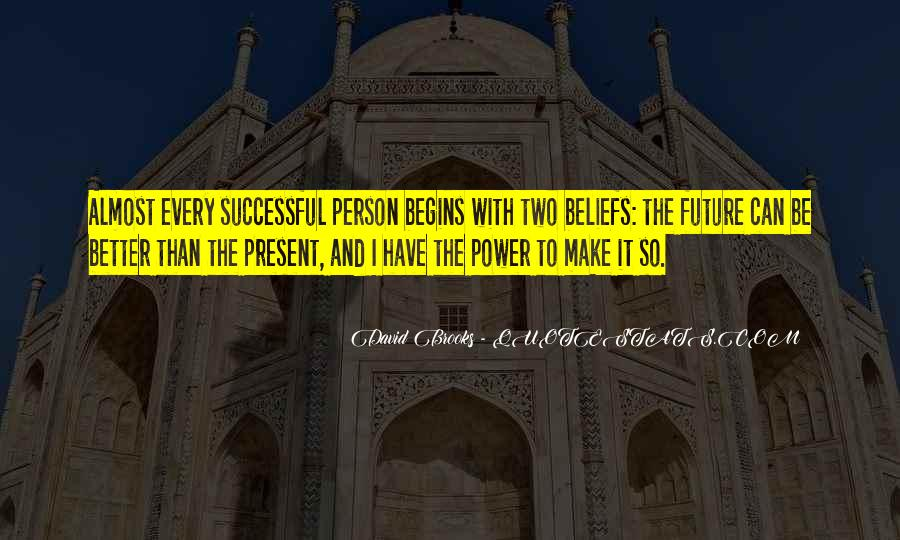 Quotes About Future And Success #681998