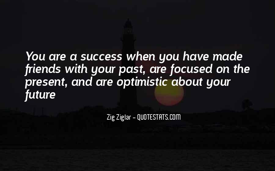 Quotes About Future And Success #691661