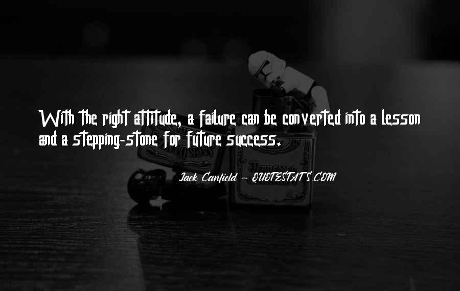 Quotes About Future And Success #854447