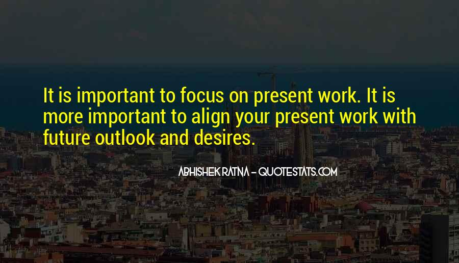 Quotes About Future And Success #939048