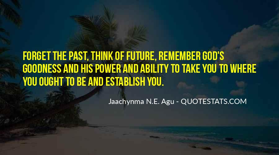 Quotes About Future And Success #992786