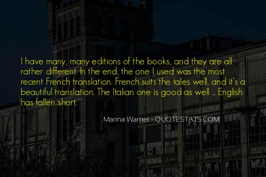 Quotes About Translation Books #1417726