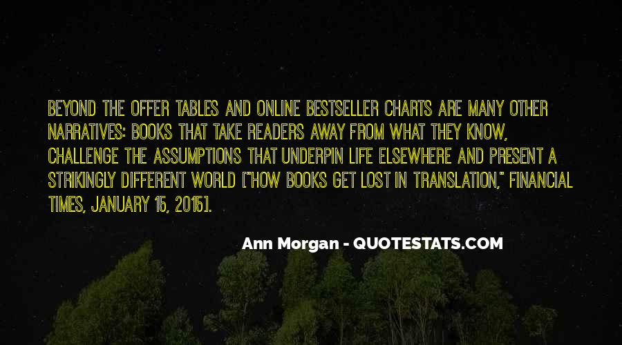 Quotes About Translation Books #1571560
