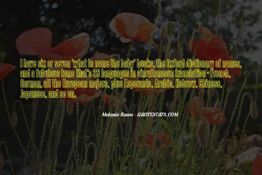 Quotes About Translation Books #616612