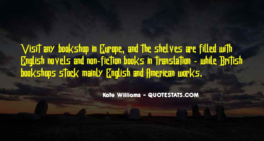 Quotes About Translation Books #734590