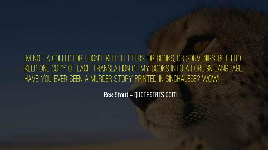 Quotes About Translation Books #906632