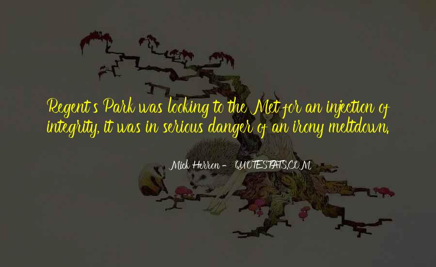 Quotes About Having A Meltdown #184495