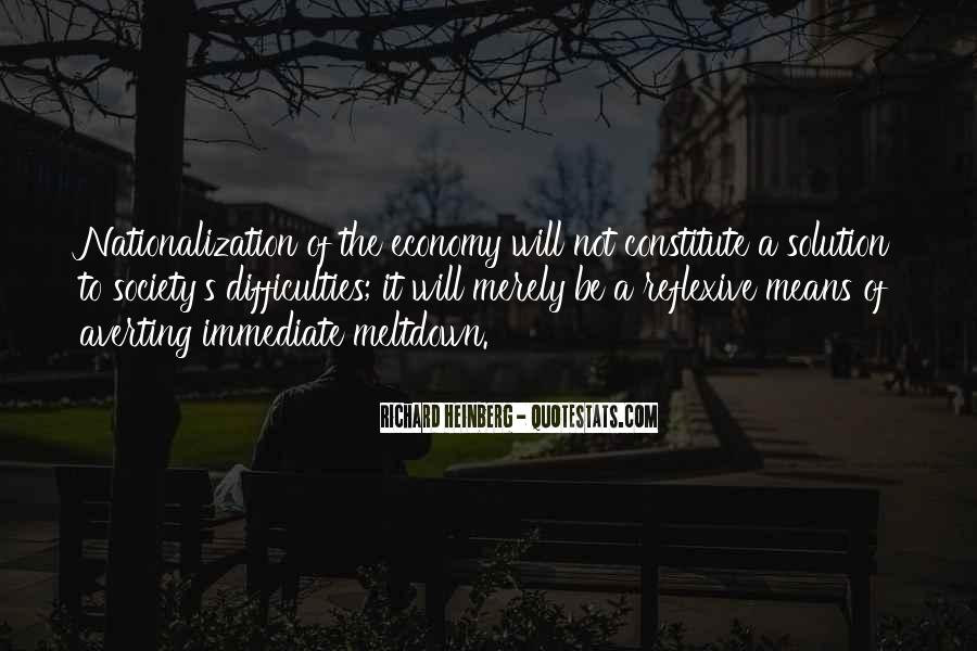 Quotes About Having A Meltdown #397940