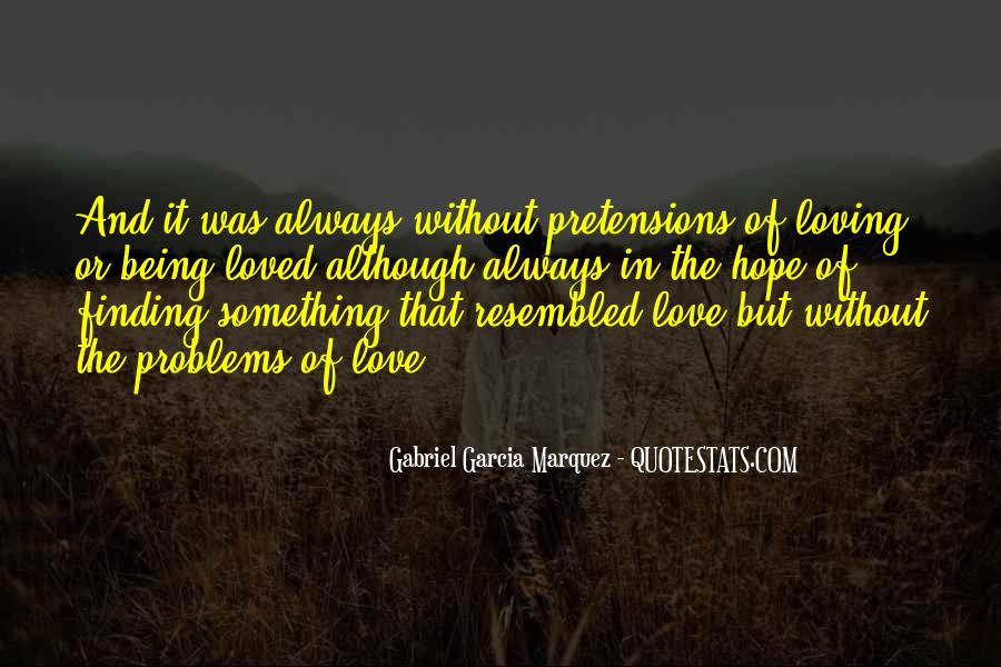 Quotes About Hope For Finding Love #581463