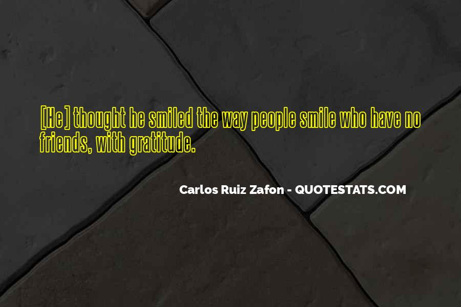 Quotes About Gratitude For Friends #1454033