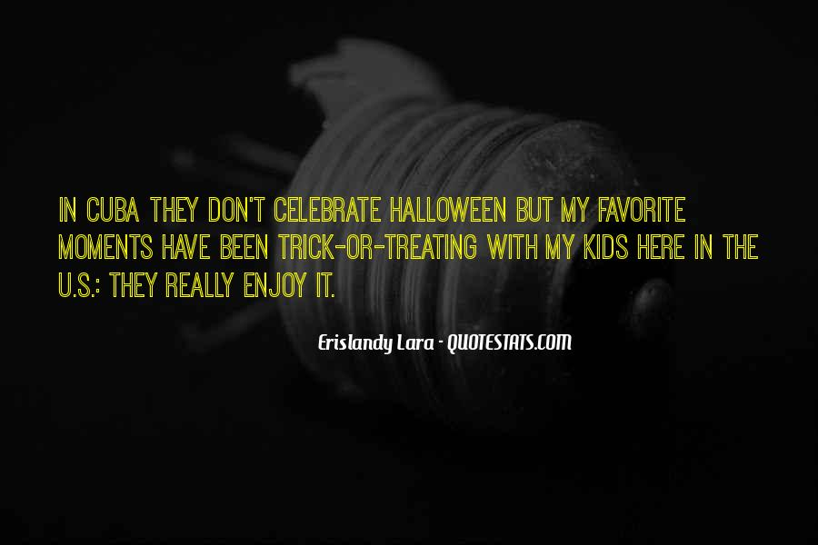 Quotes About Halloween #192915