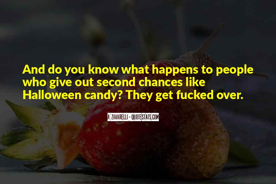 Quotes About Halloween #222845