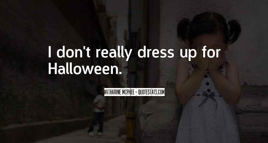 Quotes About Halloween #280322
