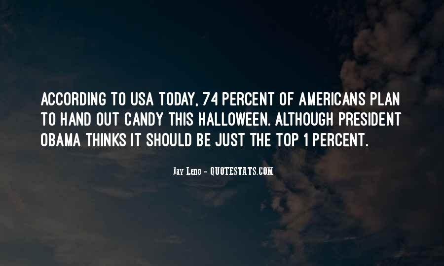 Quotes About Halloween #343134