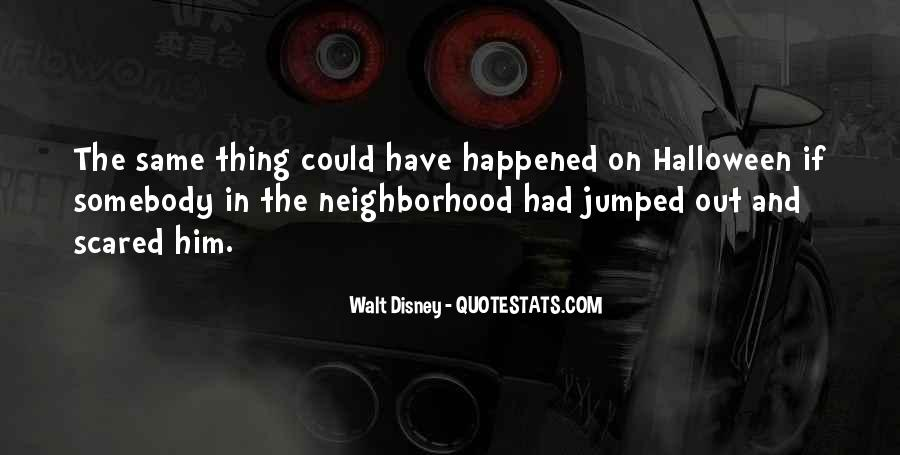 Quotes About Halloween #345742