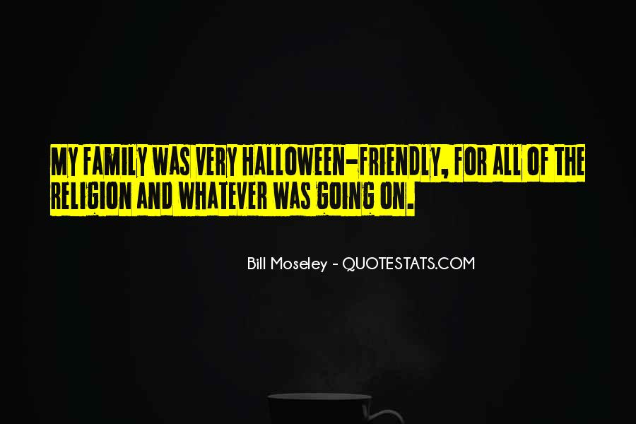 Quotes About Halloween #59257