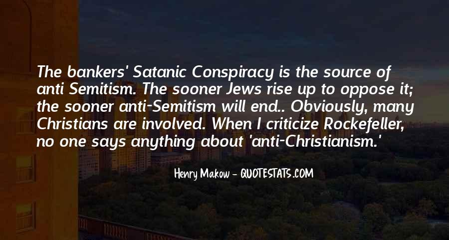 Quotes About Christianism #501993