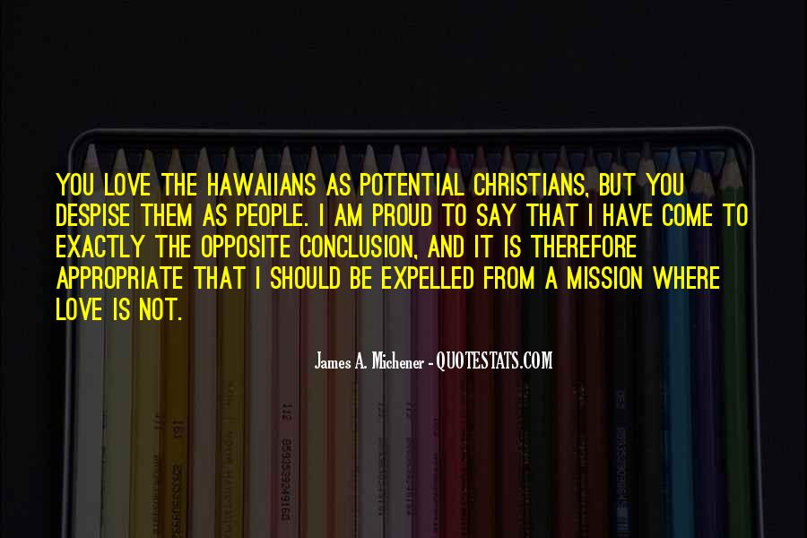 Quotes About Christianism #708494