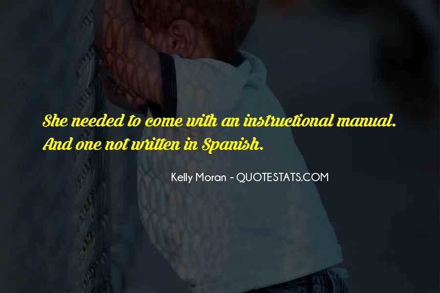Quotes About Relationships In Spanish #1156361