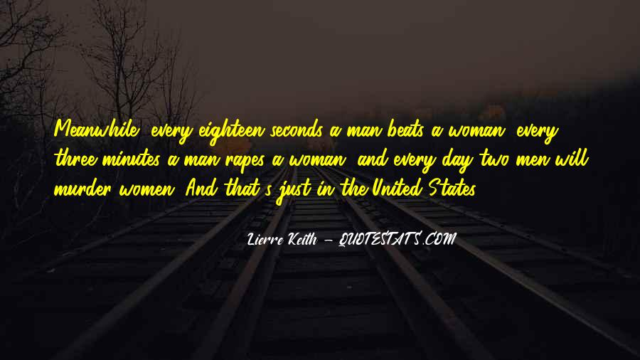 Quotes About Seconds In A Day #518428