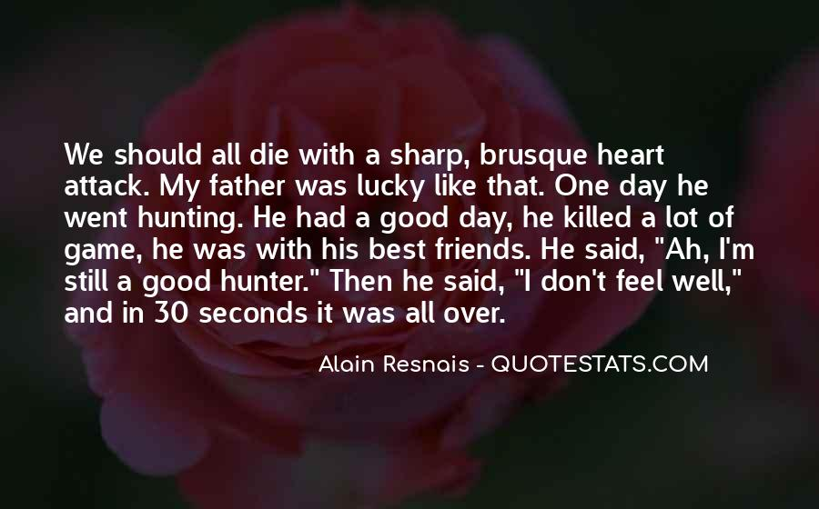 Quotes About Seconds In A Day #573035